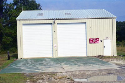 Horry County SC - Station 3