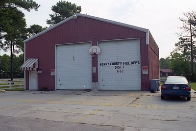 Horry County SC - Station 1