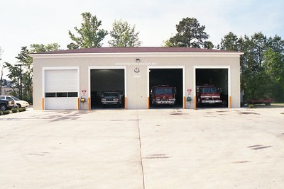 Horry County SC - Station 1A