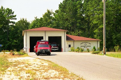 Horry County SC - Station 23