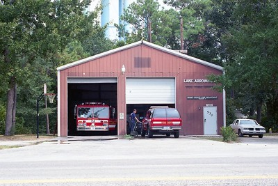 Horry County SC - Station 7