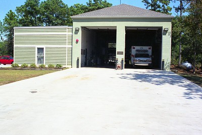 Midway SC - Station 2
