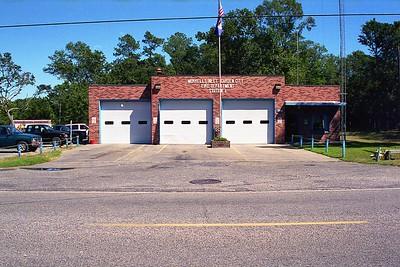 Murrells Inlet - Garden City SC - Station 1