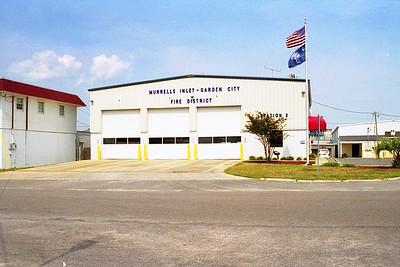 Murrells Inlet - Garden City SC - Station 2