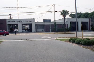 Myrtle Beach SC - Station 1