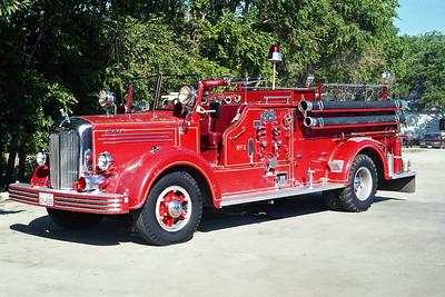 PIERRE FD  ENGINE 1  1949  MACK L95   1000-150