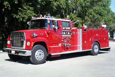PIERRE FD  ENGINE 1  1979  FORD L - GENERAL SAFETY   1250-500