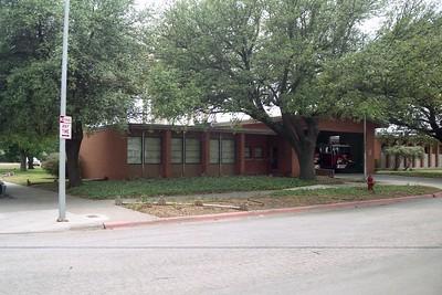Abilene TX Station 3