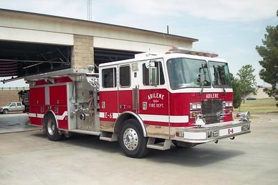 Abilene TX Engine 6