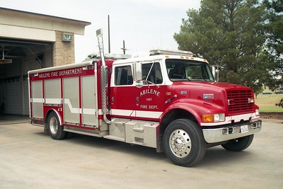 Abilene TX Haz Mat 6