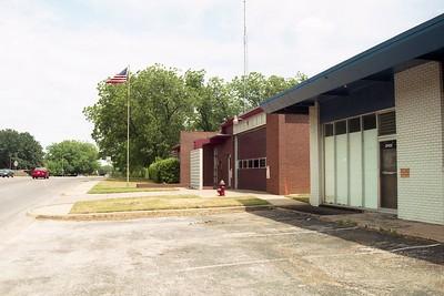 Abilene TX Station 7