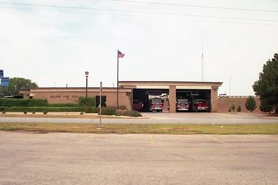 Abilene TX Station 6