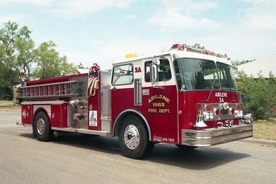 Abilene TX Spare Engine 3A