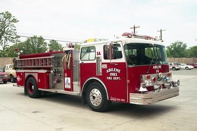 Abilene TX Spare Engine 1A