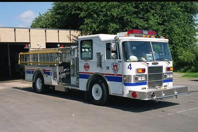 San Angelo TX Engine 4A