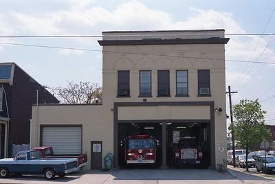 RICHMOND BUREAU OF FIRE  STATION 12