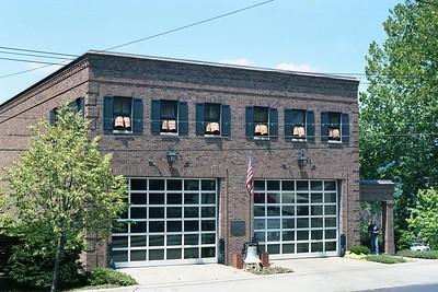 WHEELING FD WV  FIRE STATION 2