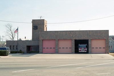 KENOSHA FD WI  FIRE STATION 3