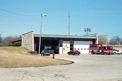 PLEASANT PRARIE FD WI  FIRE STATION 2