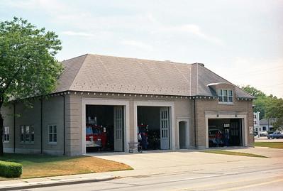 RACINE FD  FIRE STATION 7