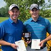 Jim Gifford (Mohawk GC) & Kyle Downey (Locust Hill CC) Share Medalist Honors