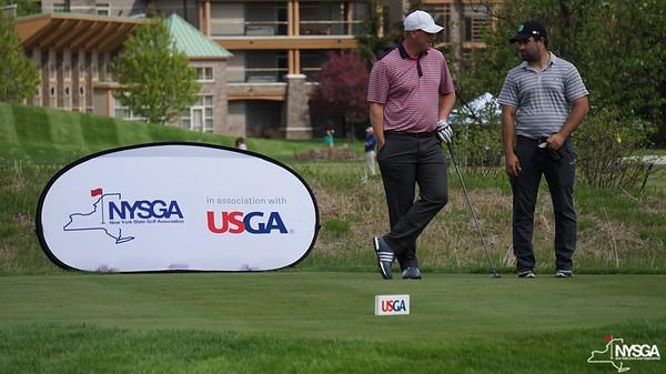 US Open Local Qualifying - Kaluhyat GC (5/17/18)