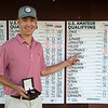 Colin McGaugh (Hamilton, NY) - Co-medalist
