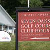 2019 U.S. Amateur Sectional Qualifying at Seven Oaks Golf Club in Hamilton, N.Y. on July 8, 2019. 68 players competing over 36 holes for 2 qualifying spots and 2 alternate positions.