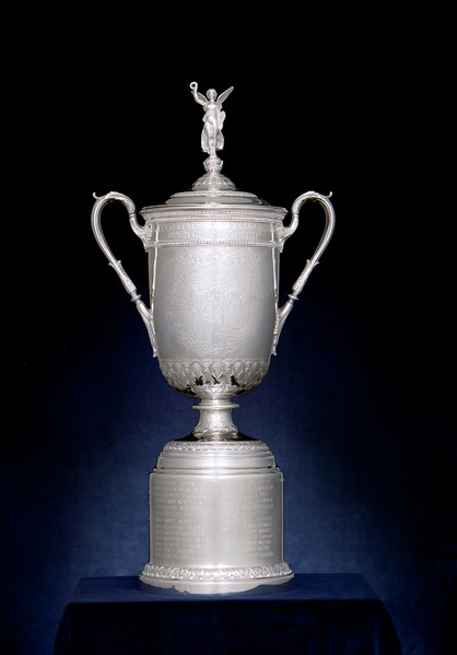The United States Open Trophy