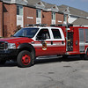 Naval Support Activity Annapolis<br /> US Naval Academy<br /> x-Twin Agent Unit 46<br /> 2007 Ford F550/Crash Rescue Equipment CAV-2400 250/400/50/200# PK<br /> ex Bolling AFB, Wash DC