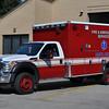 A469<br /> 2010 Ford F450/Wheeled Coach<br /> G31-0038H