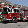 Naval Support Activity Annapolis<br /> US Naval Academy<br /> x-Engine 473<br /> 1995 KME Renegade 1500/750/40