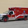 Fed 90<br /> 2014 Ford F450/Wheeled Coach<br /> G31-0076P