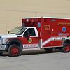 Fed 91<br /> 2014 Ford F450/Wheeled Coach<br /> G31-0077P