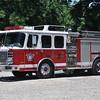 1995 E-One Protector 1250/1000/25<br /> SO 15604<br /> ex Ft Monroe, VA E1