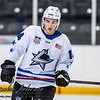 USHL I-80 Showcase in Omaha Nebraska, Sioux Falls Stampede  vs Lincoln Stars - Brandon Anderson Photos - September 15, 2019