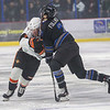 Lincoln Stars vs Omaha Lancers  - Brandon Anderson Photos - Feb 7, 2020