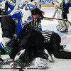 Cedar Rapids Roughriders vs Lincoln Stars at The Ice Box Arena in Lincoln NE - Brandon Anderson Photos - November 1, 2019