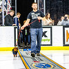 13th annual Dachshund dog races - Sioux Falls Stampede vs Des Moines Buccaneers - Feb 15, 2020 - © Brandon Anderson Photos