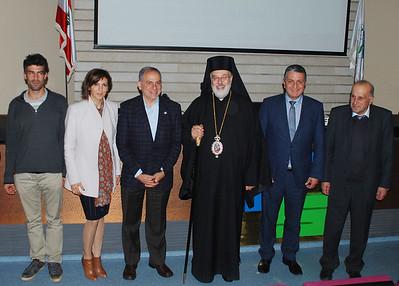 USJ Lebanon Photos