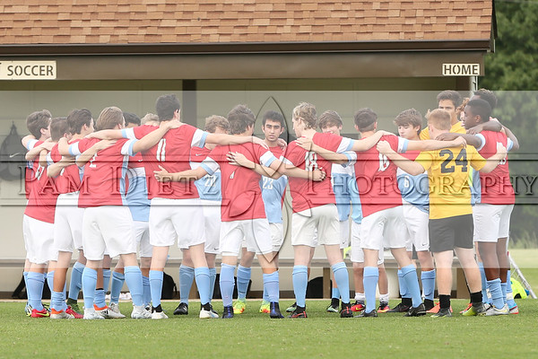 USJ v Chester Co boys soccer 4-26-17