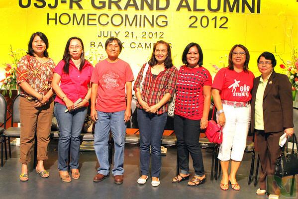 HS Grand Alumni Homecoming