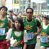 Josenians' 1st Recoletos Run :