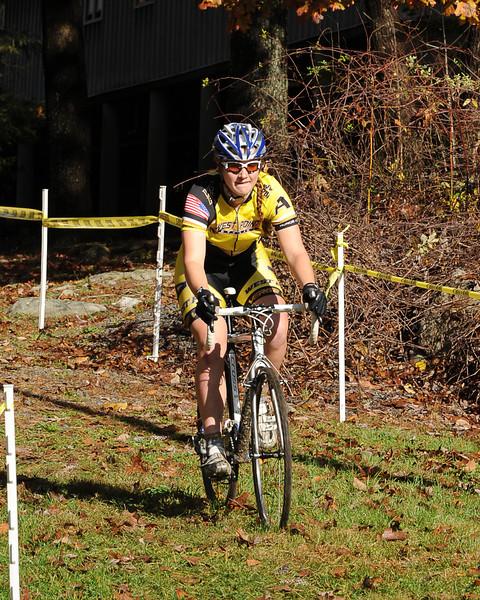 10-20-2012 Buckner CX-11