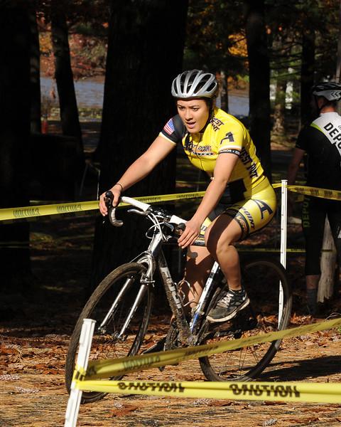 10-20-2012 Buckner CX-4