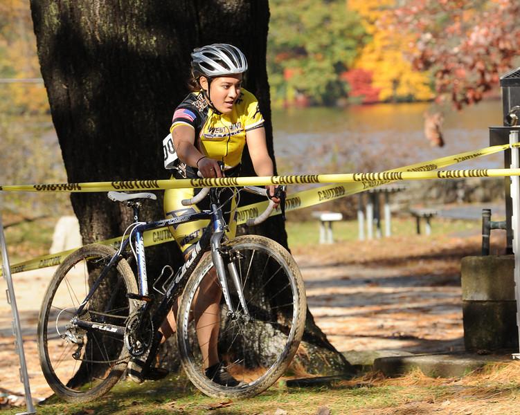 10-20-2012 Buckner CX-22