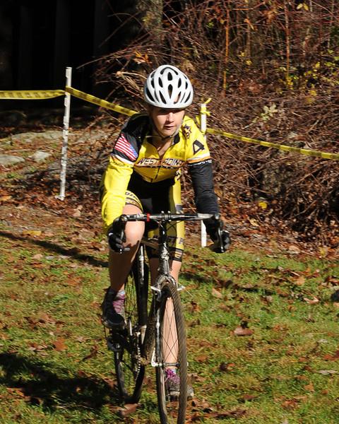 10-20-2012 Buckner CX-9
