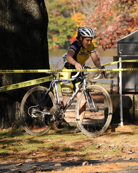 10-20-2012 Buckner CX-23