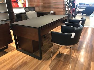 Desk Option