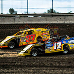 dirt track racing image - HFPLM (151)